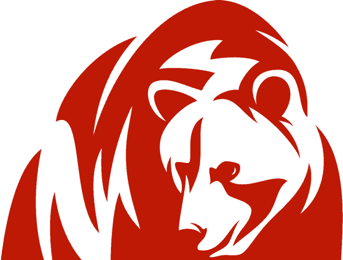 Ours du logo EBRAND Services