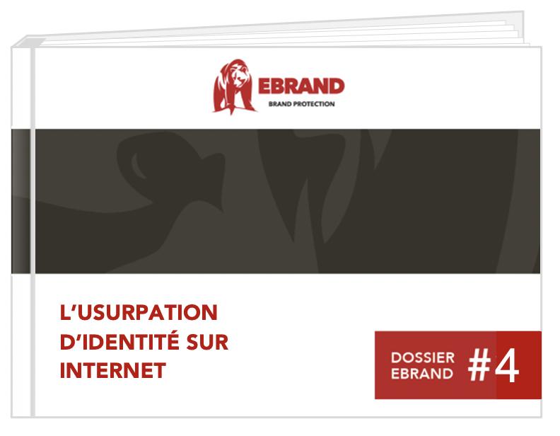L'USURPATION D'IDÉNTITÉ SUR INTERNET